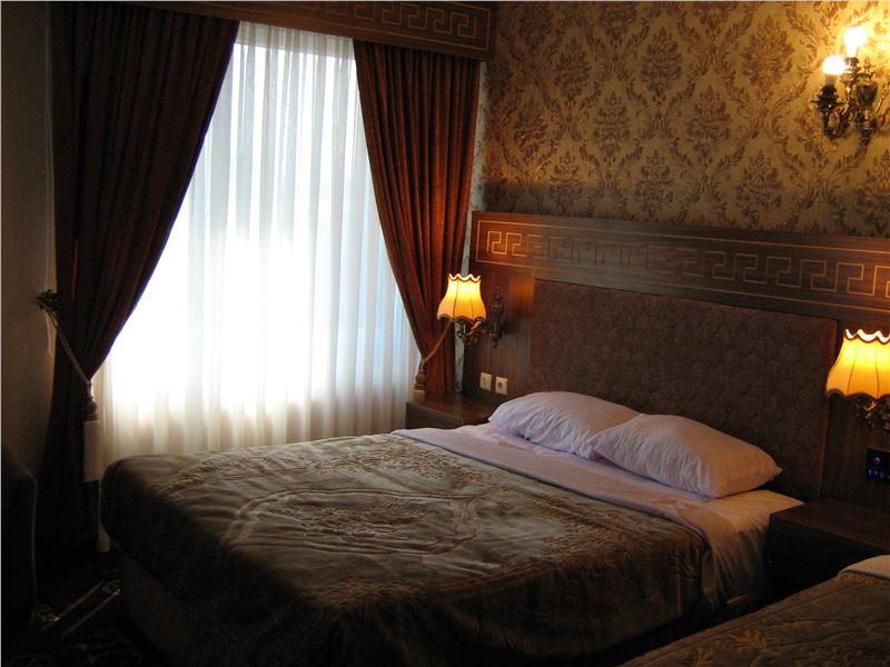 پخش عمده انواع روتختی حوله ای هتلی