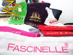 Types of Promotional Towels