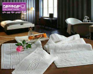 فروش حوله هتلی در بهترین کیفیت