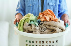 The best way to wash your towels