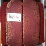 خرید اینترنتی حوله تن پوش زنانه طرح دار